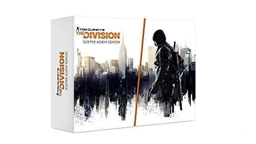 Ubisoft Tom Clancy's The Division - Sleeper Agent Edition, PS4