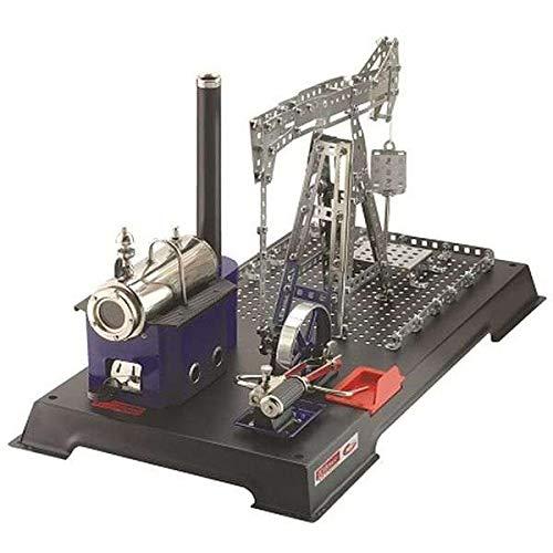 Wilesco Dampfmaschine D11