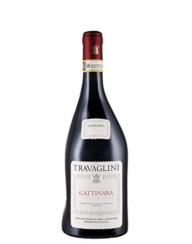 Gattinara DOCG Travaglini 2015 0,75 L