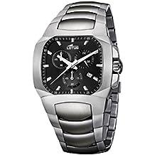 Lotus 15500 8 - Reloj de Titanium Cronógrafo Hombre 21728f391370