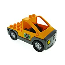 Buy 4964 Duplo Highway Help Lego Toys On The Store Auctions