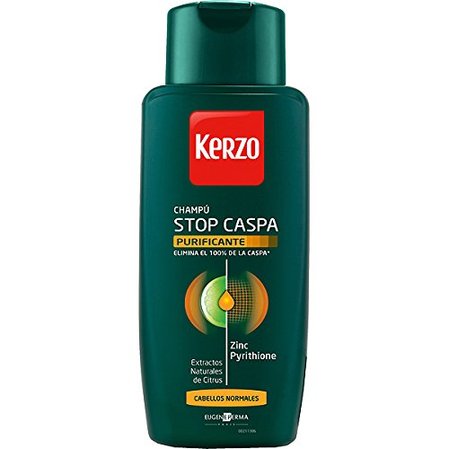 Kerzo Expert Anti-caspa Fresh Shampoo Antiforfora - 250 ml