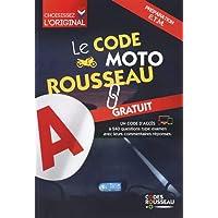 Code Rousseau moto 2021