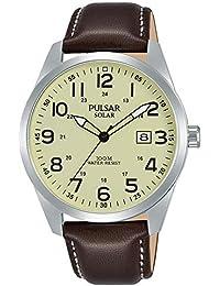 0cd616bb2 Amazon.co.uk: Pulsar - Men: Watches
