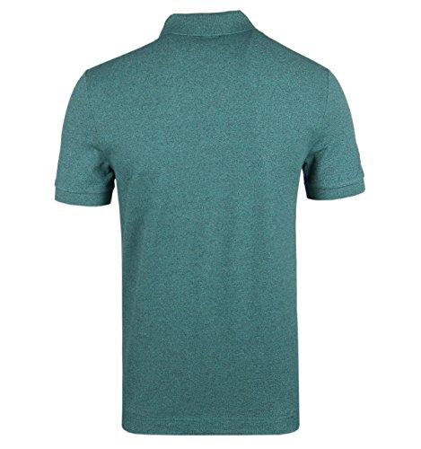 Lacoste Herren Poloshirt grün grün Large Grn Hthr