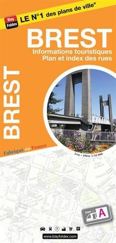 Brest : 1/10 000