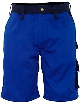 Mascot 00949-430-1101 Shorts Lido Größe 54 marine kornblau