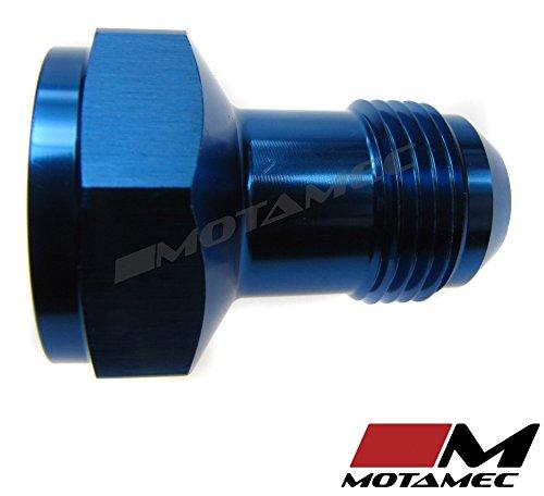 Preisvergleich Produktbild motamec eine JIC-10AN10Flare Extender weiblich auf männlich Legierung Armatur Adapter