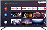 TCL 125.7 cm (50 inches) 4K Ultra HD Smart Certified Android LED TV