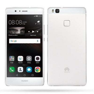 Huawei 351433 P9-Lite Smartphone (2017) (13,2 cm (5,2 Zoll) Display, 16 GB, Dual SIM, Android 7.0 Nougat) weiß