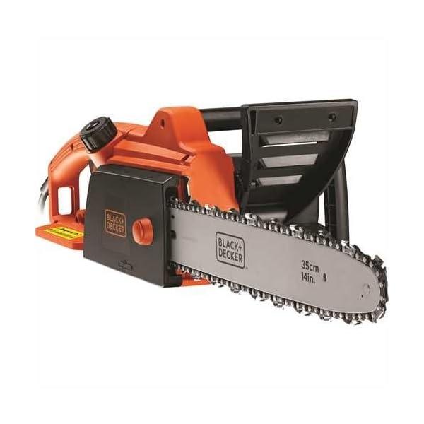2 X Corded Chainsaw, 1800 W 1