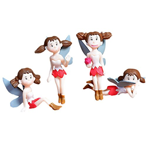 Sharplace-4pcs-Miniature-Landscape-Resin-Mini-Decor-Decor-Home-Flying-Girl-26x45cm
