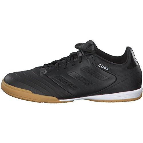 Bild von adidas Herren Copa Tango 18.3 in Futsalschuhe, Weiß/Schwarz, 47 1/3 EU