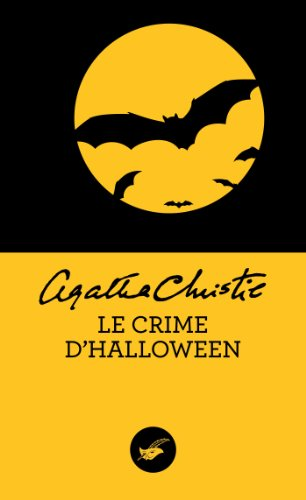 Le crime d'Halloween (Nouvelle traduction révisée) (Masque Christie t. 22) (French Edition)