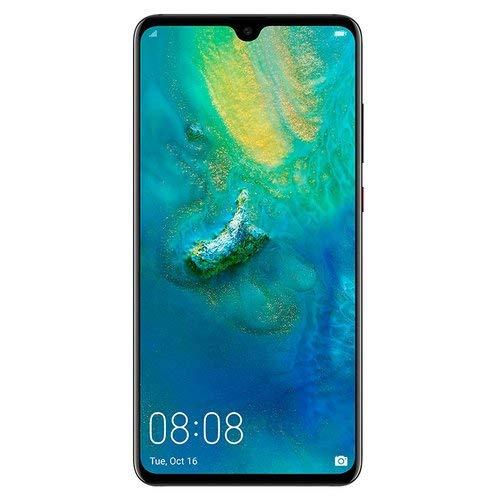 Huawei Sm.Ph. Mate 20 Nero 4R 128Gb F24+12