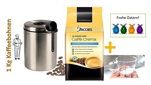 jacobs-le-grand-cafe-crema-oster-unazione-vetro-4-tazze-da-200-ml-in-vetro-con-manico-in-acciaio-ino