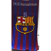 287| TOALLA DEL BARÇA FC Barcelona FCB PISCINA O PLAYA 100 X ...
