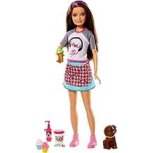 Mattel Barbie fhp62Cooking & Baking Skipper bambola barbie & Accessori