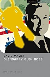 Glengarry Glen Ross (Methuen Student Editions)