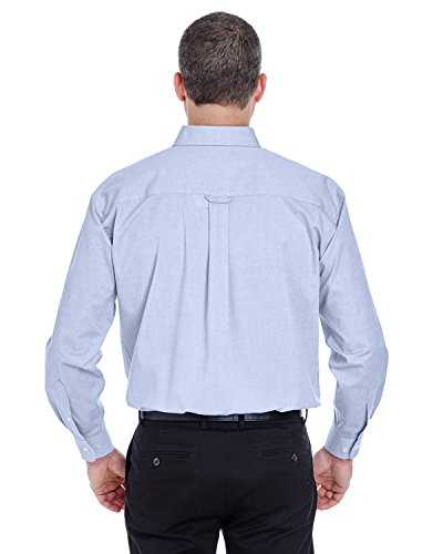 UltraClub - Chemise habillée - Homme Bleu clair
