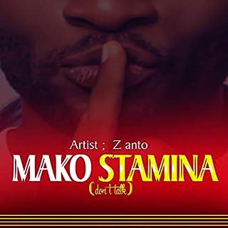 Mako Stamina
