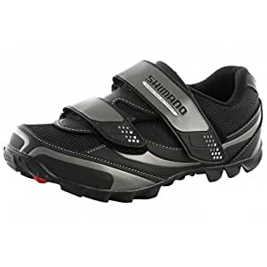 Shimano SH-M064 Mountain Bike Shoes Gentlemen black Size 37 2014 Mountain Bike Cycle Shoes