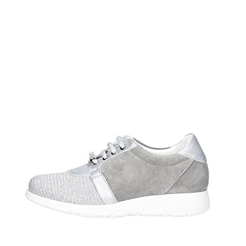 Keys 5017 Sneakers Donna Argento
