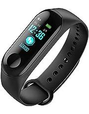 Aerizo RGE-3 Ultra Smart Fitness Watch Band