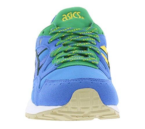Asics Unisex Adulto Gel-lyte V Sneaker Classico Blu