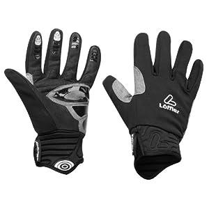 Löffler Handschuh WS Softshell Warm