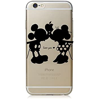 iphone 8 coque minnie