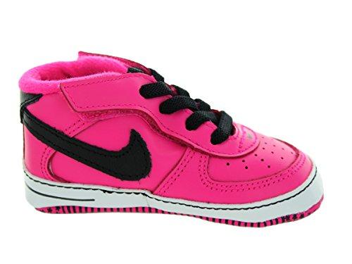Nike Air Force 1 Gift Pack Bébé Rose Rose Black/Pink Foil/White