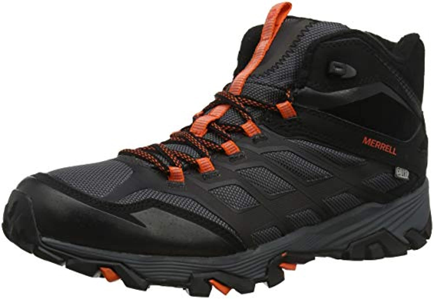 Merrell Moab FST Ice+ Thermo, Chaussures ée de Ran ée Chaussures Hautes Homme 124457