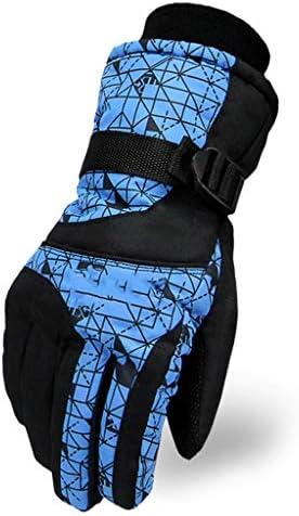 XY&CF-Ski gloves Guanti da Sci da Uomo Touch Screen Guanti Guanti Guanti Caldi puntano allo Spesso Impermeabile Antivento Gioco a Neve da Alpinismo (Coloreee   A) B07JM6GYZJ Parent   Prezzo Affare    una grande varietà    Online Shop    Qualità Superiore    Per Ess 8f95ed