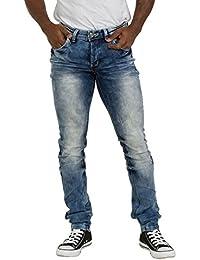 Jeans Homme - Slim Fit Fini stretch pour plus de confort MARCO