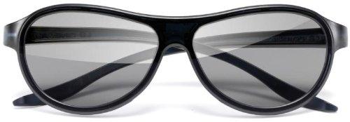 LG AG-F310 - Gafas 3D para televisores LG LED 3D 2011 y 2012