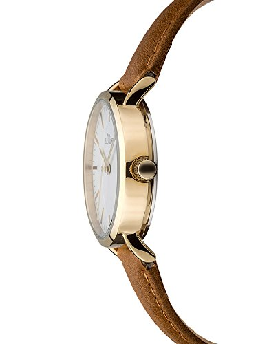 s.Oliver Time Damen-Armbanduhr SO-3332-LQ