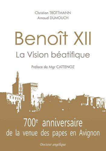 Benoît XII la vision beatifique