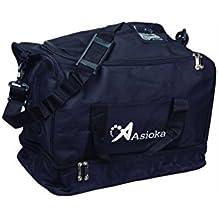Asioka 100/10 Bolsa de Deporte, Marino, L