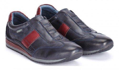Pikolinos, Sneaker uomo blu Navy blu Size: 39