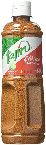 Tajin Fruit and Snack Seasoning, 14oz