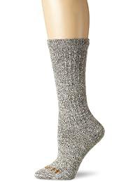 Carhartt Women's Rainbow Twist Crew Sock