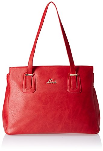 Lavie Vidin Women\'s Handbag (Red)