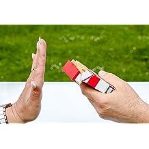 Es fácil dejar de fumar si sabes como dejar el habito: Es fácil dejar de fumar si sabes como dejar el habito