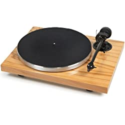 Pro-Ject Giradiscos 1xpression carbon classic