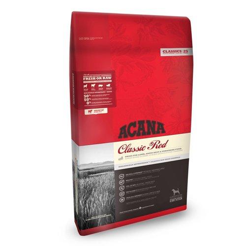 Acana Classics Classic Red - 17 - Hundefutter Arcana