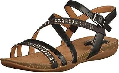 a290722d5e5b9d Clarks Women s Autumn Peace Leather Loafers   Moccasins  Buy Online ...