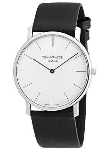 Zeno-Watch Orologio Donna - Bauhaus Stripes - 3767Q-i3