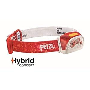 Petzl-Actic Core Red Head la, P