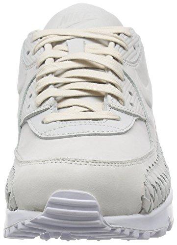 Scarpe Nike Uomo Bianco Max Spettro spettro Erano 90 Tessuto Air Fitness Di Marrone Da 41 Bianchi wwrC4IRq